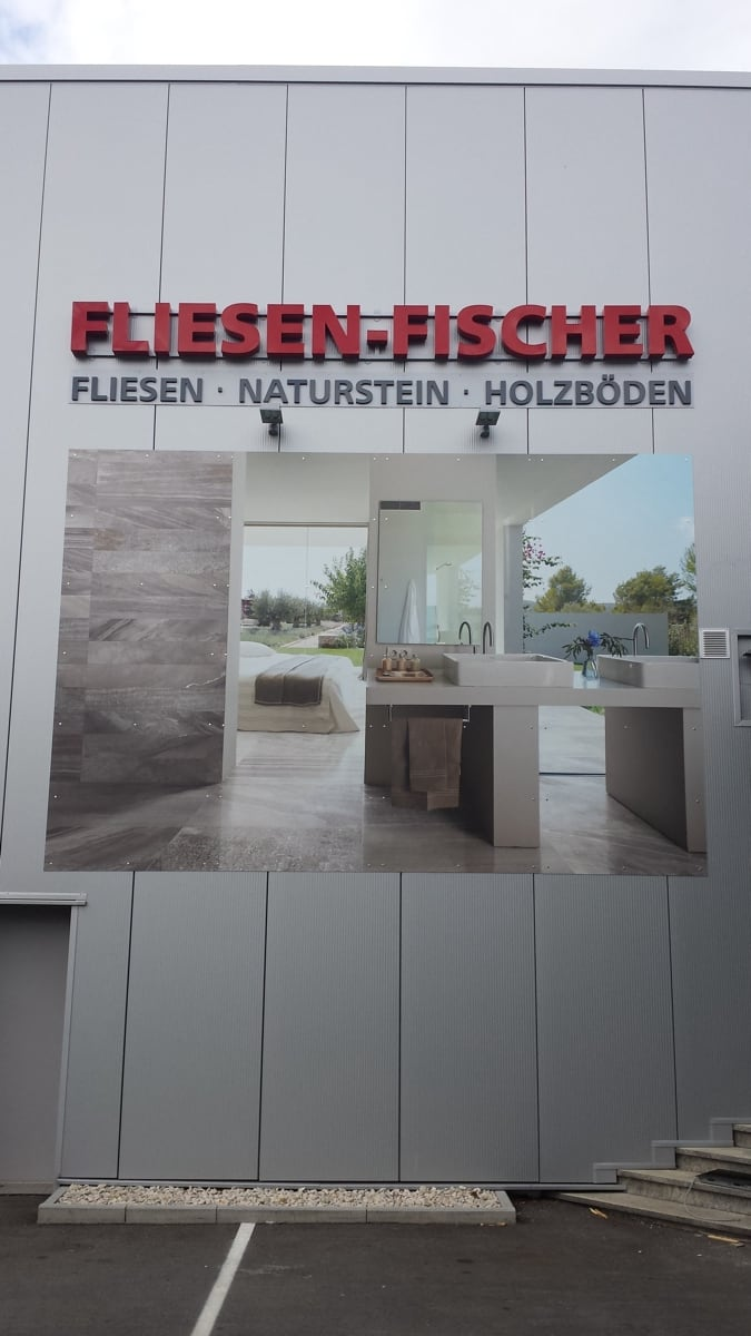 HARTFIEL & CO Fliesen Fischer Bayreuth
